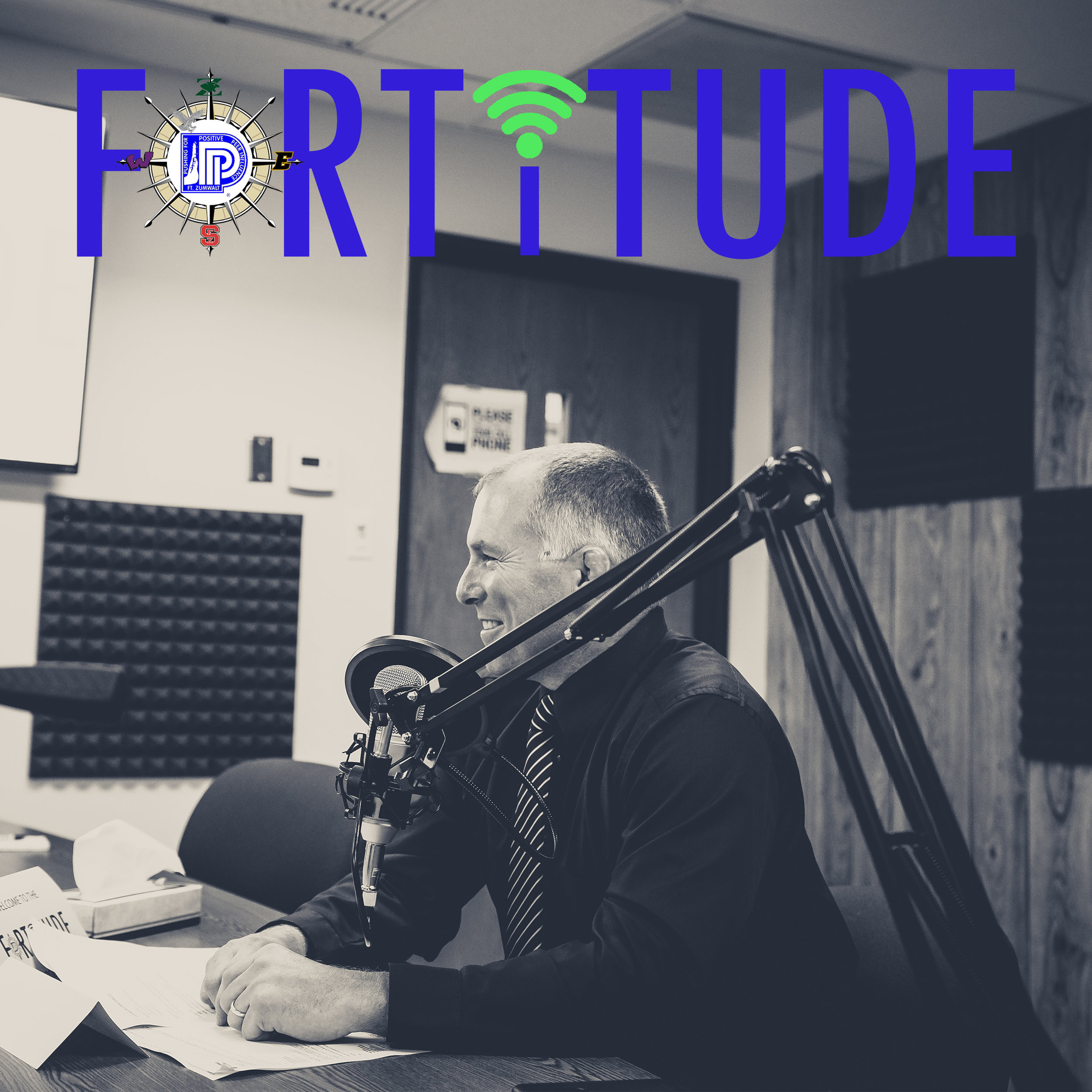 FZN Fall Activities - Are you ready? Our athletes, musicians and performers are! Check in with North High Activities Coordinator Ted Hickey for a glimpse into everything from band and girls tennis to yes, Panthers football. He also offers some insight to MSHSAA changes on the horizon in this episode of the FORTiTUDE podcast. Click for more…
