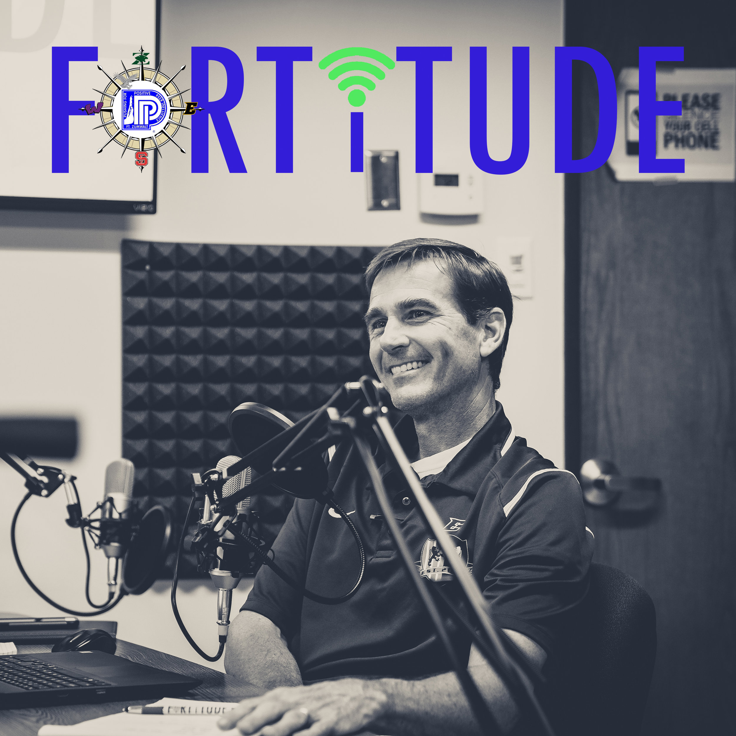 FZE Fall Activities - Athletes and musicians have been hard at work since before school started. There's so much to be involved in! Tune in as East High Activities Coordinator Tim Grimes previews the fall activities schedule and shares some of the benefits for students who are involved in a variety of extracurricular activities in this episode of the FORTiTUDE podcast.  Click for more…