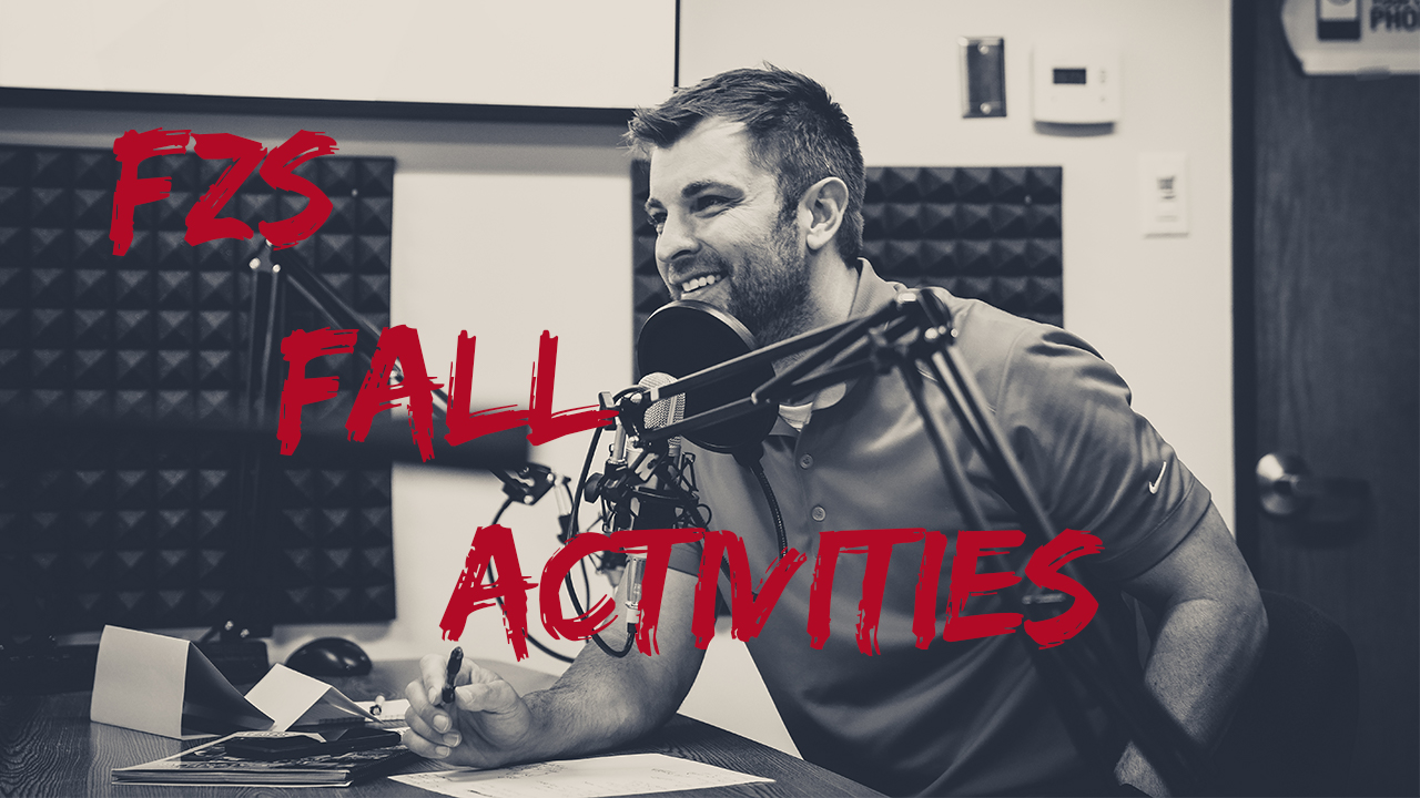 FZS Fall Activities - Checking in on our Bulldogs. South High Activities Coordinator Ryan Rapp sits down with a preview of the fall activities schedule, from defending a state soccer title to the fall show and choir's upcoming performance at state. Tune in to this episode of the FORTiTUDE podcast, where he also shares an overview of the district's Positive Coaching philosophy.  Click for more…