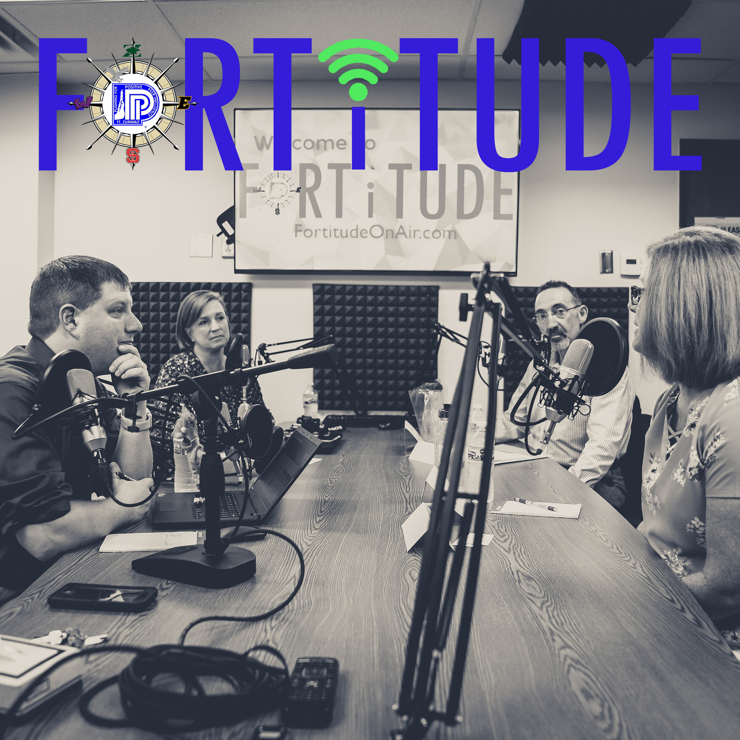 Creating Safe Building Cultures - Fort Zumwalt School District is a trauma-informed school district. In this episode of FORTiTUDE, Dr. Jerry Cox, a consulting psychologist with FZSD for 27 years, and Dr. Dede McCullough, Executive Director for Behavioral Support Services, explan how this initiative came to be, and how the district meets the needs of students and staff through this process. Click for more…