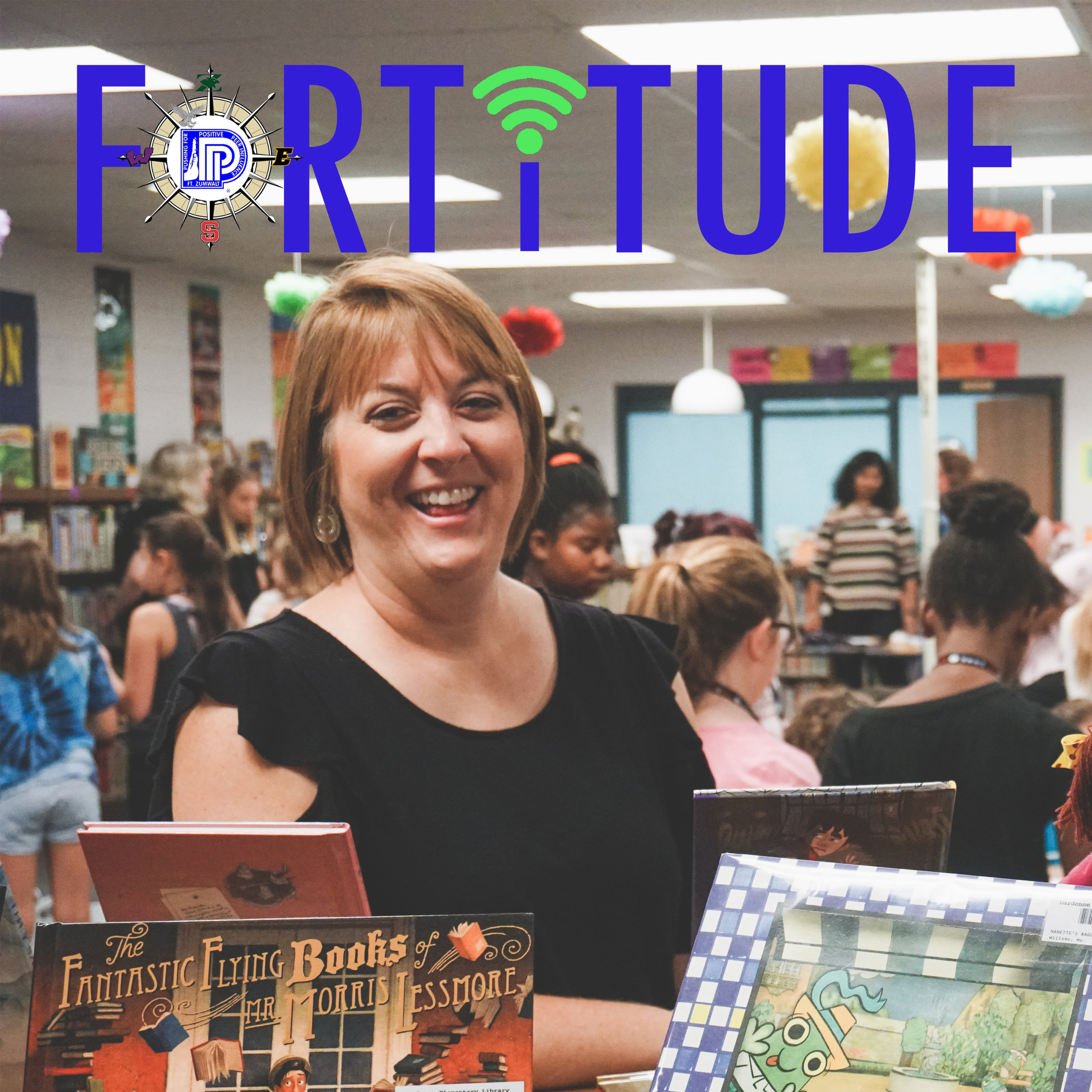 Girls4Tech - You can't win if you don't play.Just ask Dardenne Elementary technology teacher Stacey Sweeso. Submitting a contest application last spring turned into a hands-on tech adventure for all of the fourth and fifth-grade girls at her school this fall.  Click for more…