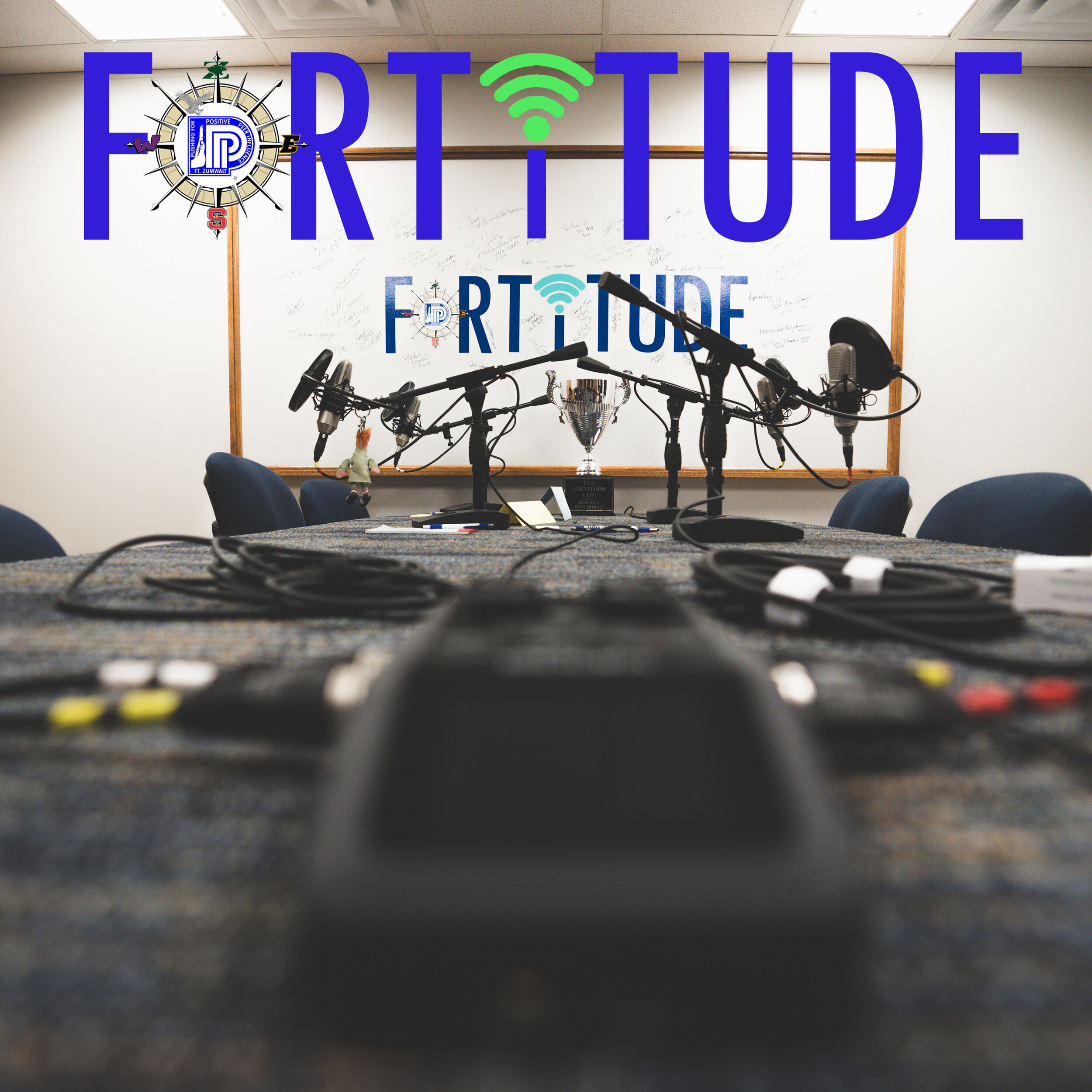 Symphony Notes - In the newest episode of the FORTiTUDE podcast we check in with middle school orchestra teachers Chris Torretta from DuBray and Jenina Kenessey from North (and North High). Tune in to learn more about the role of music in our students' lives, how new technology supports that learning and about Chris and Jenina's unique opportunity to perform with the St. Louis Symphony Orchestra.  Click for more…