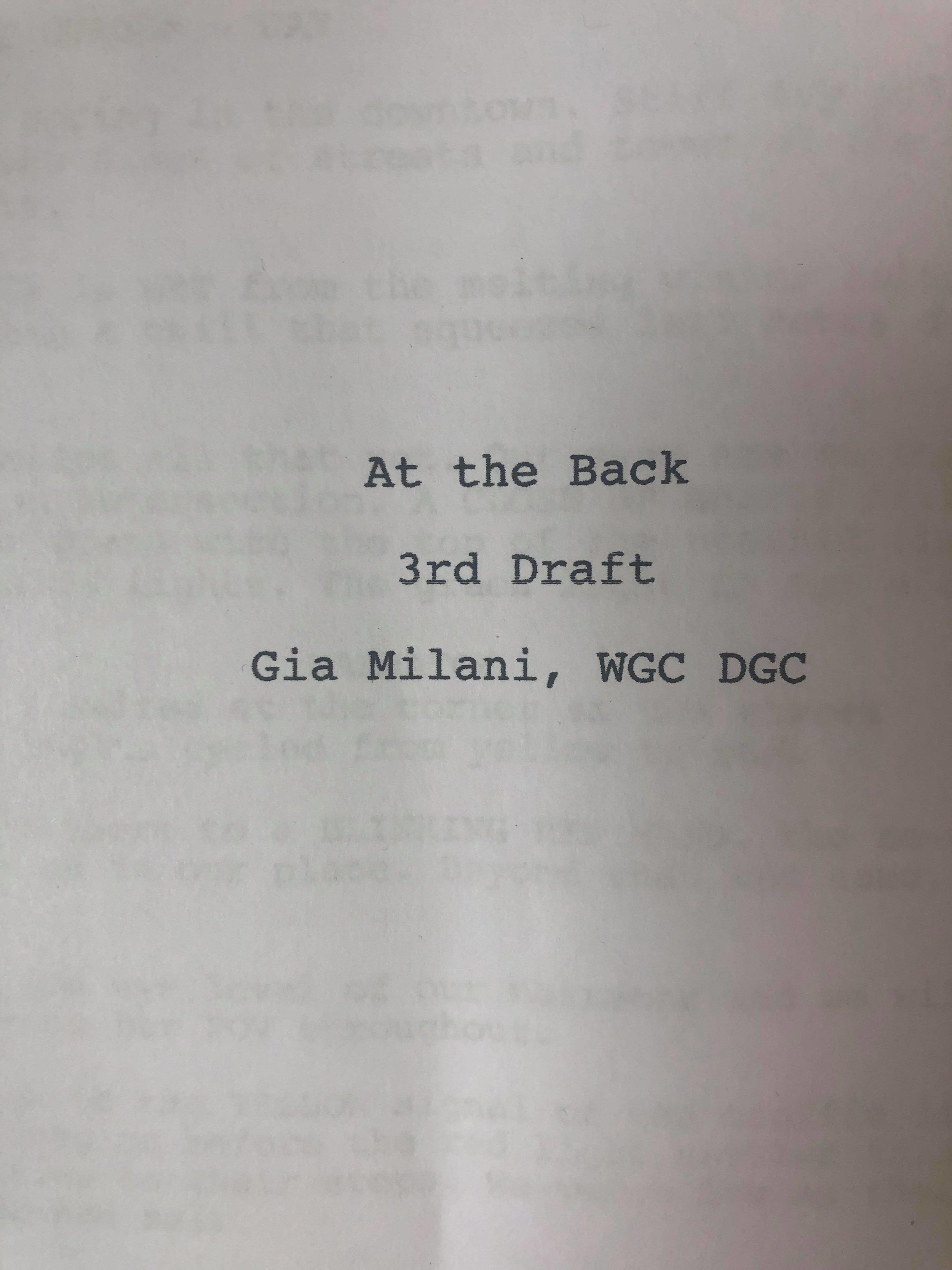 Script 2019