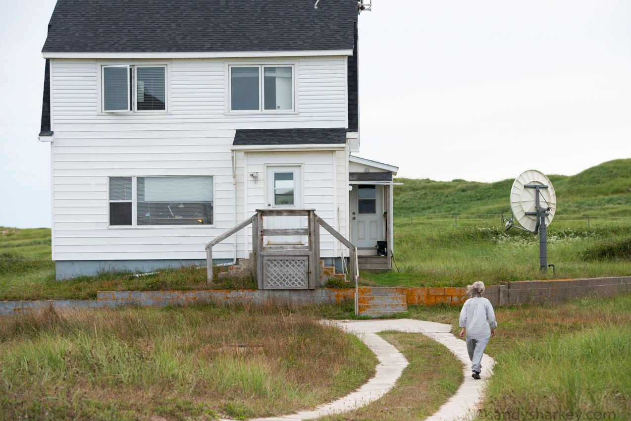 Zoe Lucas on her beloved Sable Island