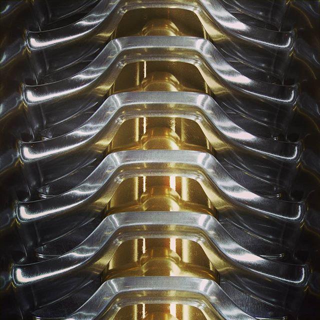 Robot plastics  #c4d #c4doctane #octanerender #3d #rendering #noodling #robot #plastics