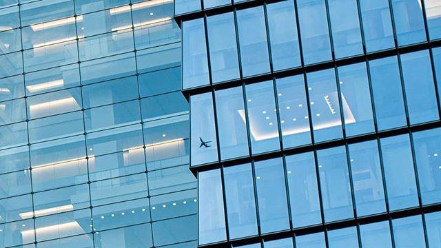 Plane comprehending glass  #a7rii #photography #planes #warblyreflections