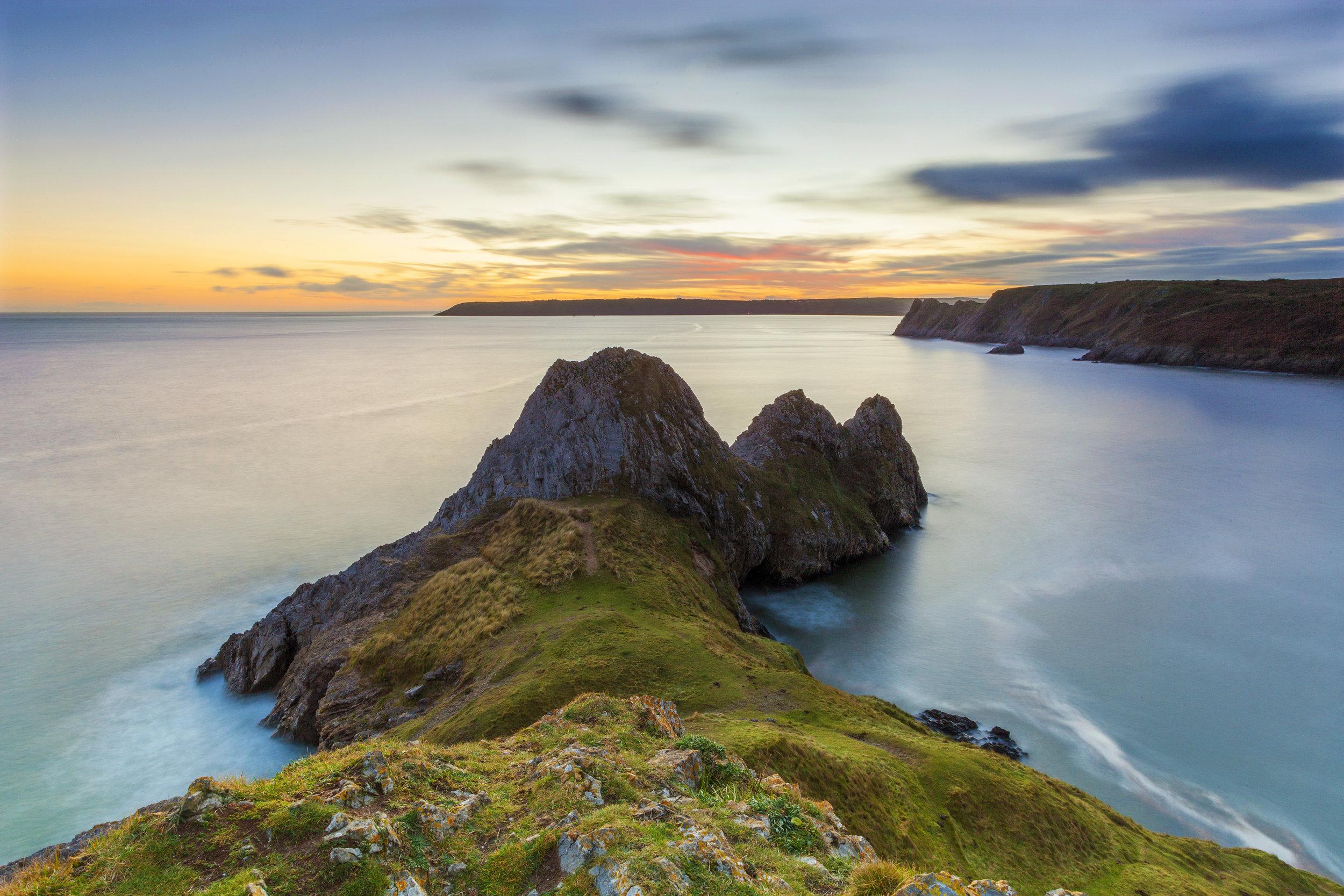Three Cliffs Bay,.jpg