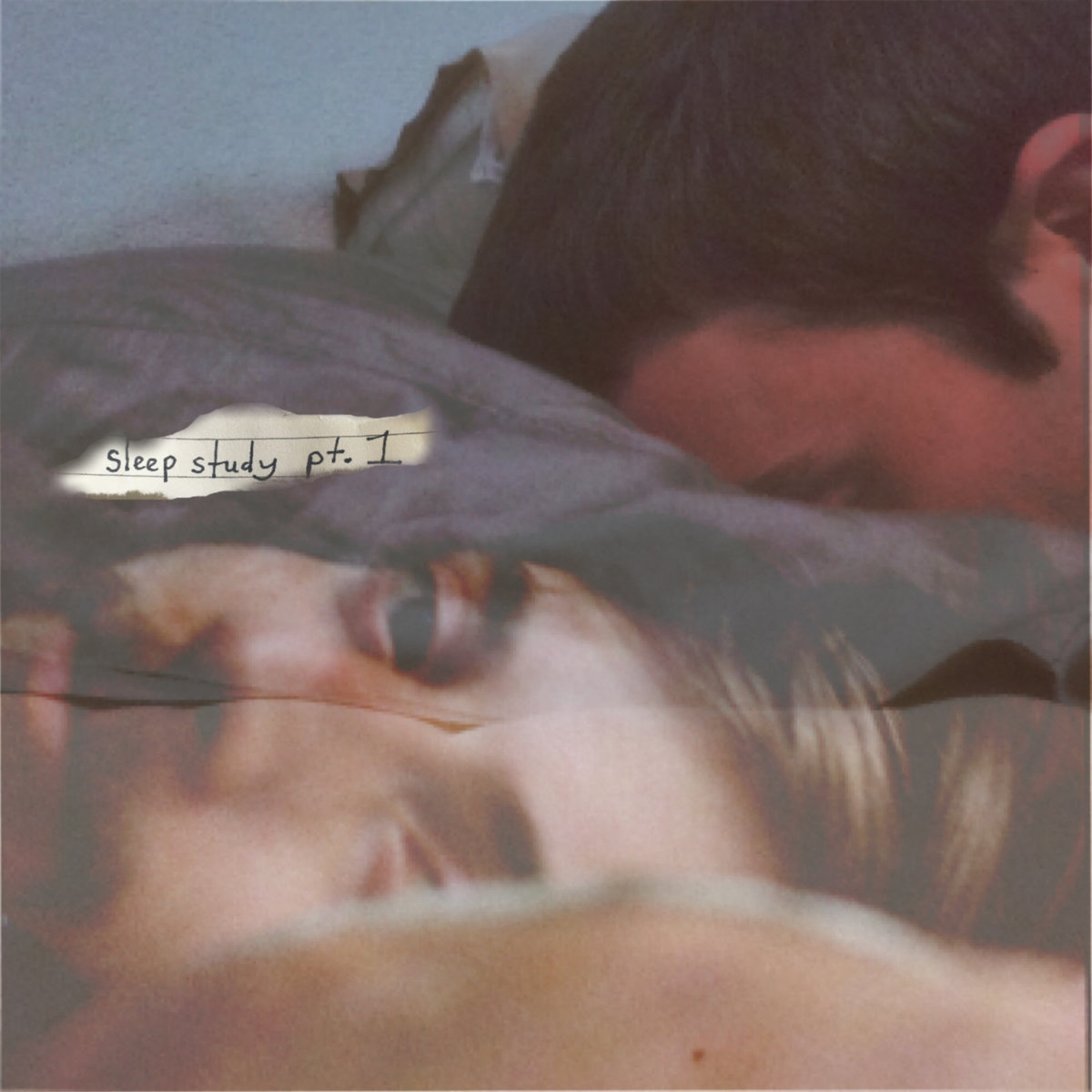 "Sleep Study, Pt. 1 out now - ""Mixing the heat of life with heartfelt sound, Glenn Echo is a fiery newcomer you don't want to miss."" - Atwood Magazine"
