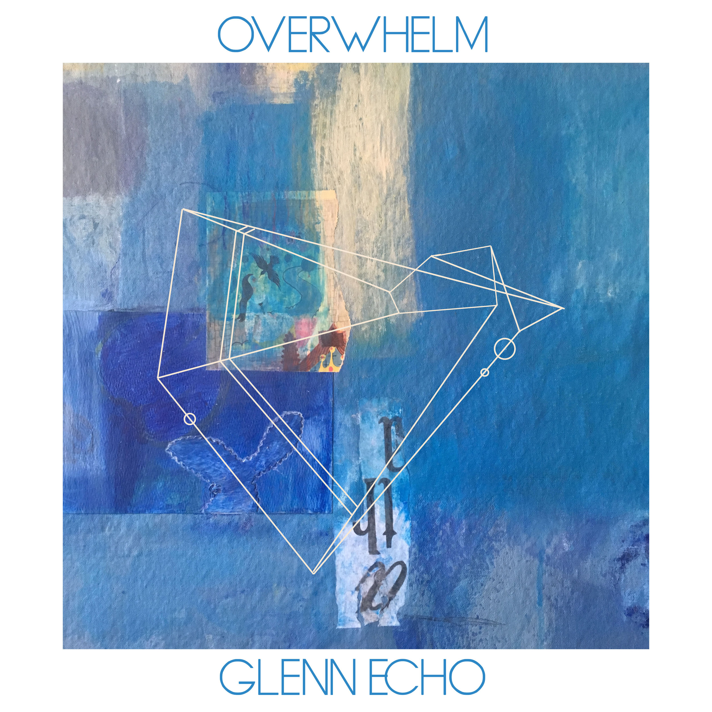 "Overwhelm out now - ""A majestic piece that deserves attention"" - ourculturemag"