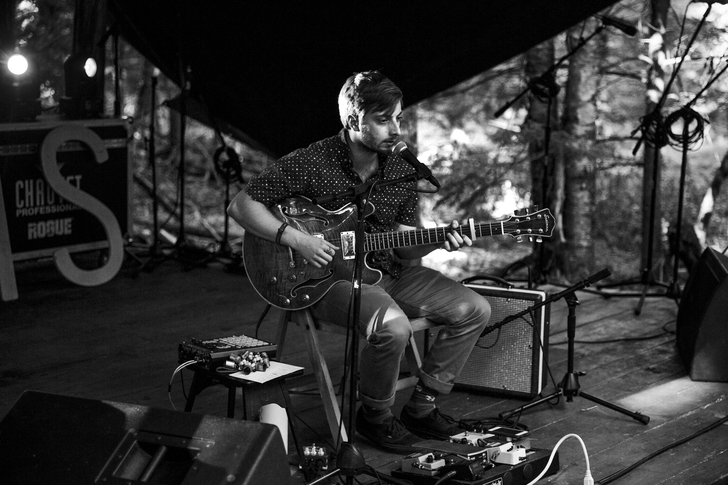 Glenn Echo Live