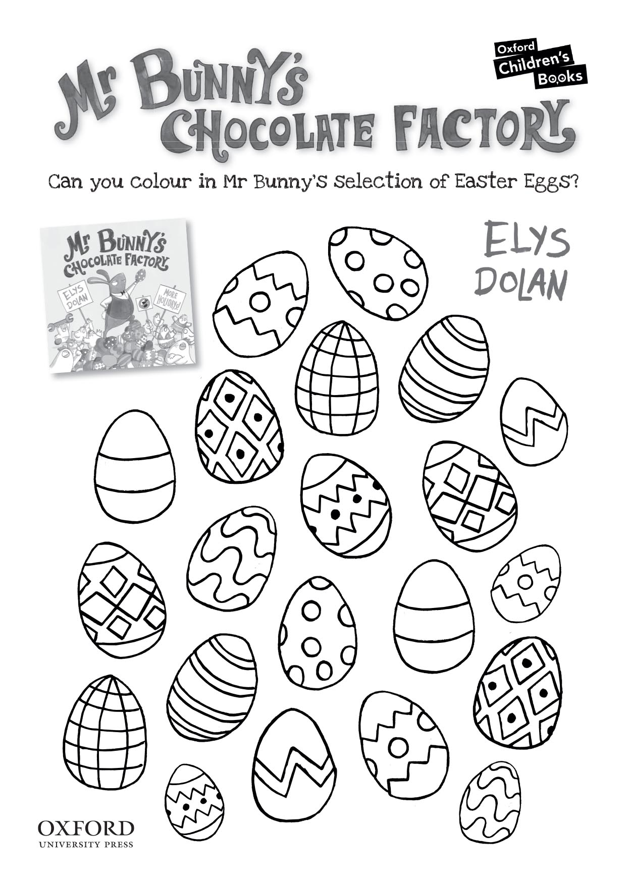 Mr Bunny's Chocolate Factory colour easter eggs.jpg