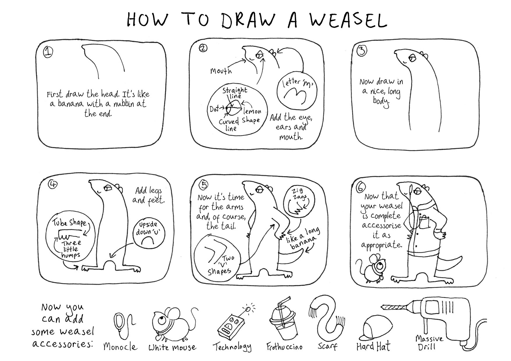 How to Draw a Weasel.jpg
