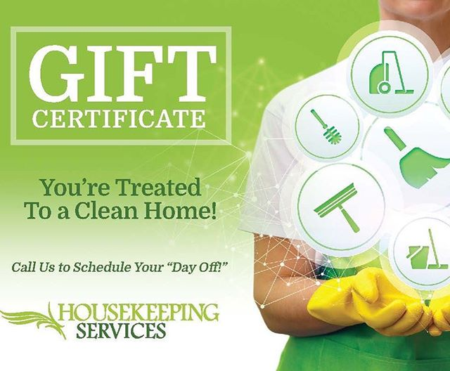 Give Mom what she really wants for Mother's Day ... A clean home! Call Housekeeping Services of Hilton Head and purchase a gift certificate today, 815-7377. Offering full home cleaning, window washing, carpet and floor cleaning, pressure washing and more! . .  #housekeepingservices #cleanhome #mothersday #giftcertificate #windowwashing #carpetcleaning #floorcleaning #pressurewashing #trusted