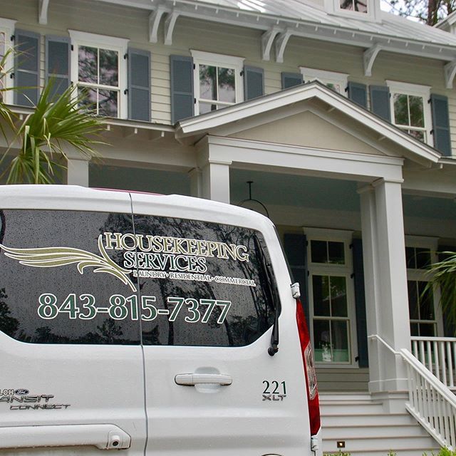Now that we can all breathe a sigh of relieve that Hurricane Dorian has passed our area with little impact, it's time to focus on sprucing up your home! Call us today to have your house thoroughly cleaned by our professional staff at Housekeeping Services, 843-815-7377. . . . #housekeepingservices #hiltonhead #bluffton #cleaning #professionalteam #residentialcleaning #cleanhome