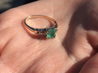 Emerald of the Isle