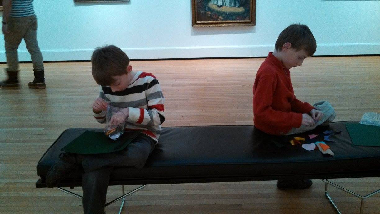 Young Artists1 - Yale Art Gallery.jpg