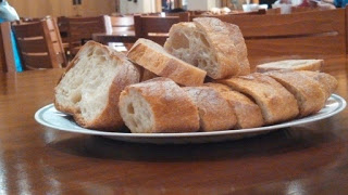 Bread for the World : St. Thomas More Chapel Yale