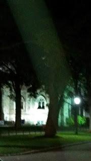 Boston College - Gasson Hall