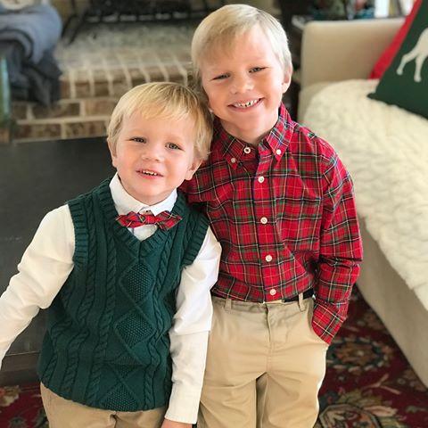 cutest Christmas boys.jpg