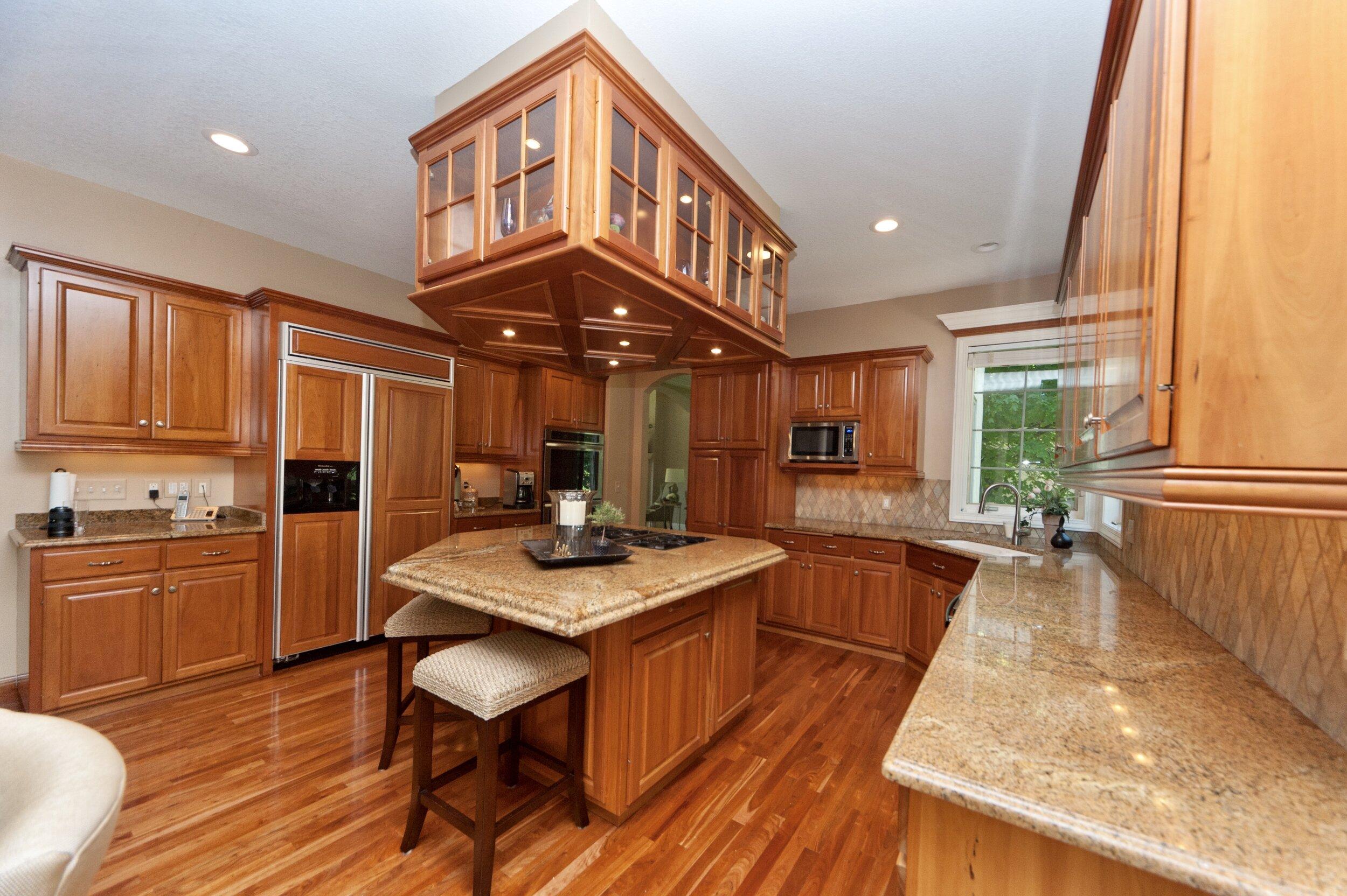 Cabinetry Artisan82 Interiors