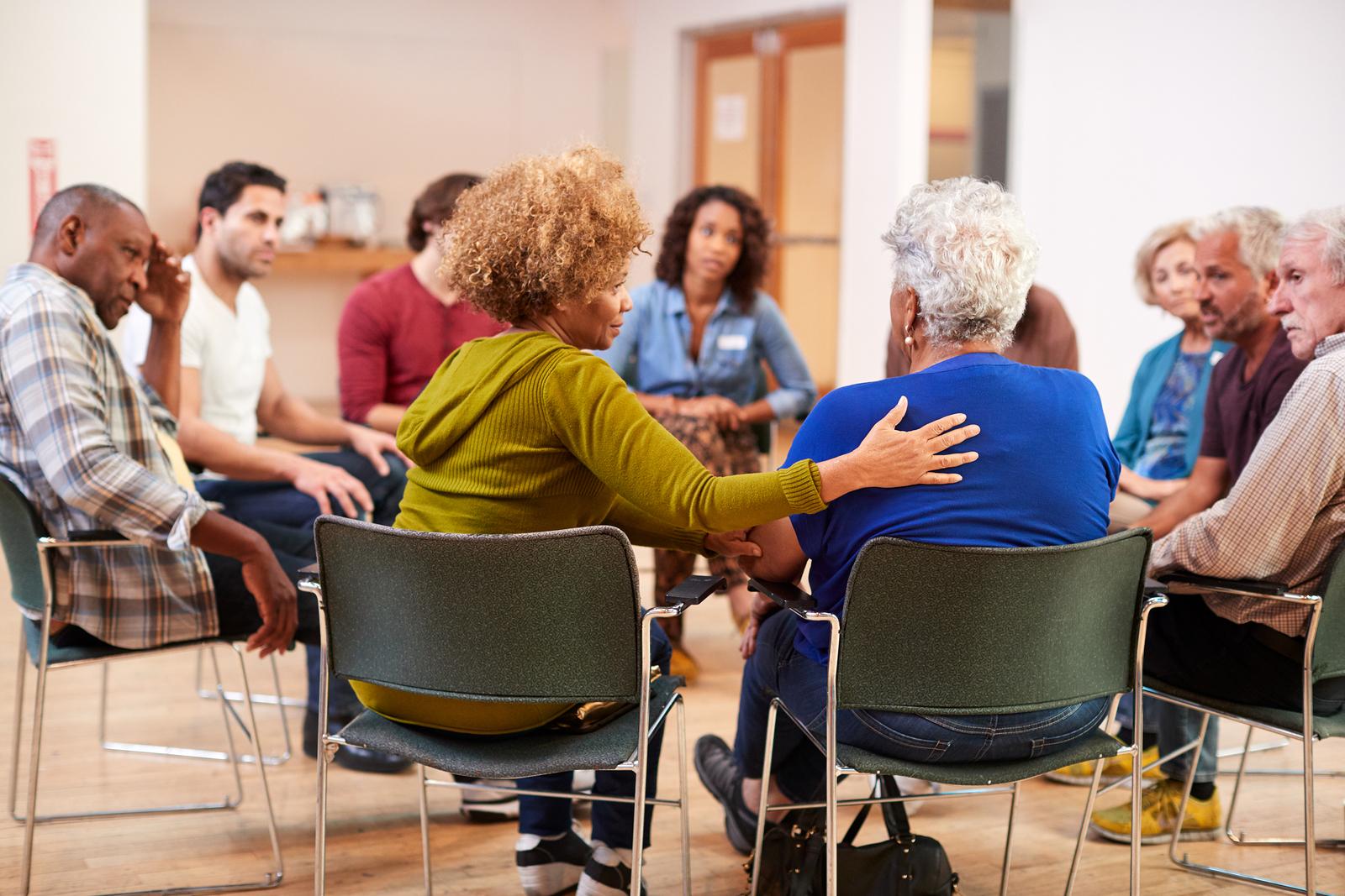 Facilitated Peer Group