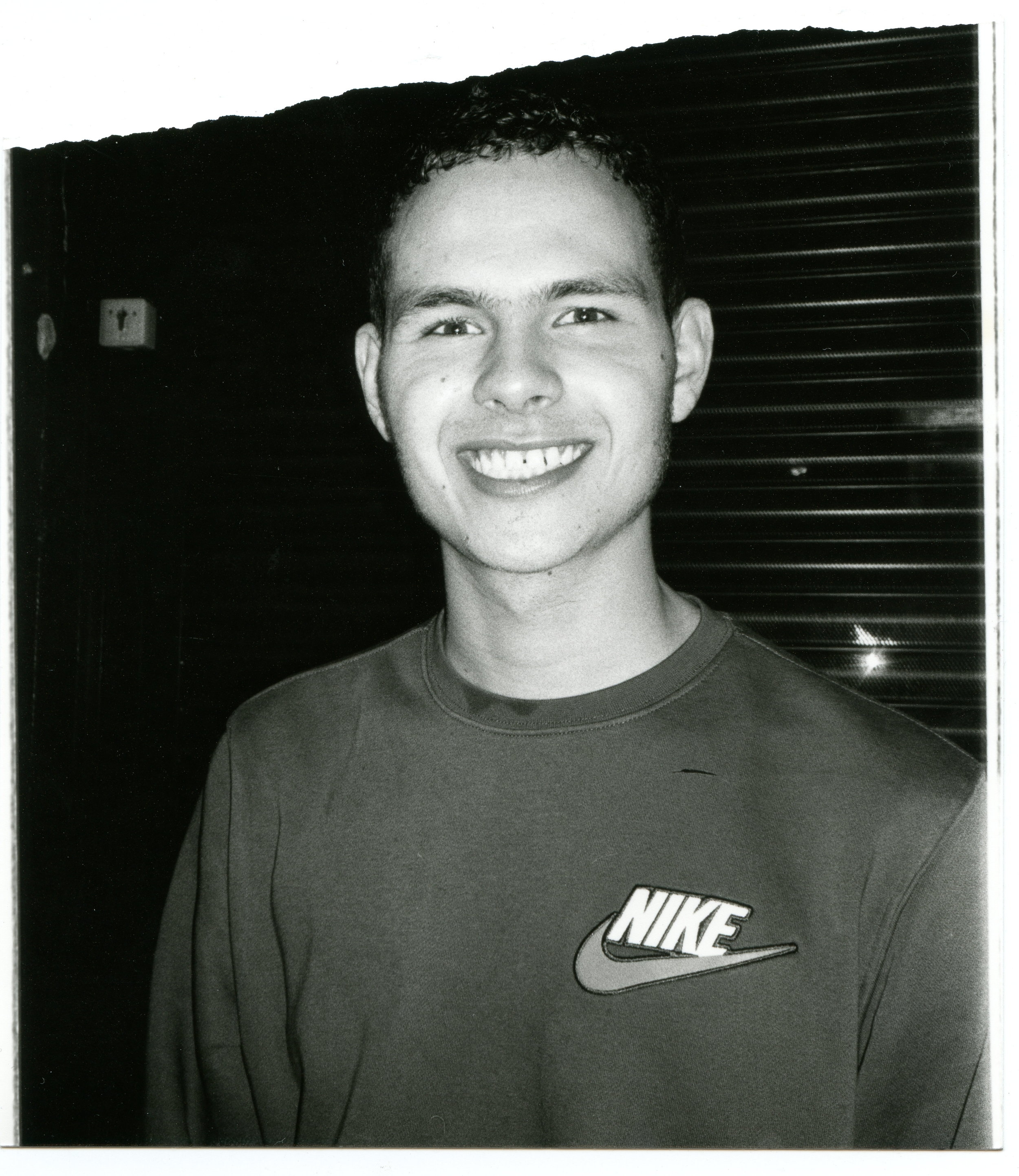 Slowthai, Circus Tour, After London Show, 2018