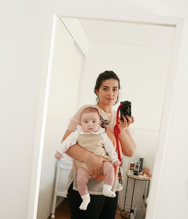 3 months 🥕 bebé mais querido #3months #4thtrimester