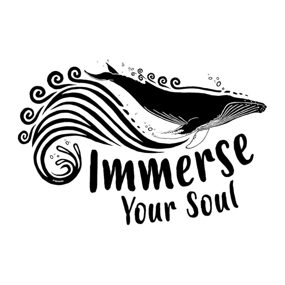 Immerse Your Soul