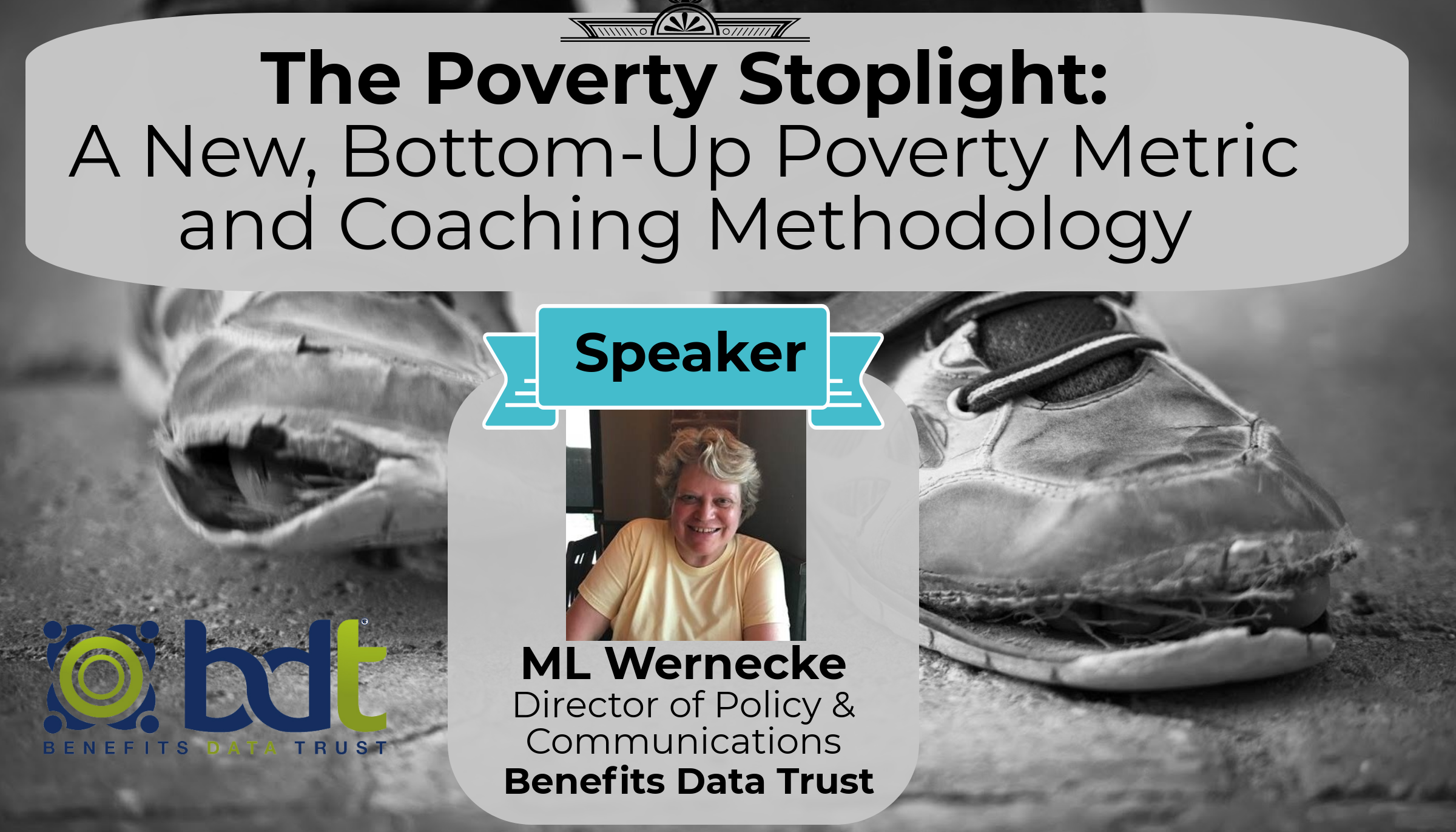The Poverty Stoplight: A New, Poverty Metric & Coaching Methodology