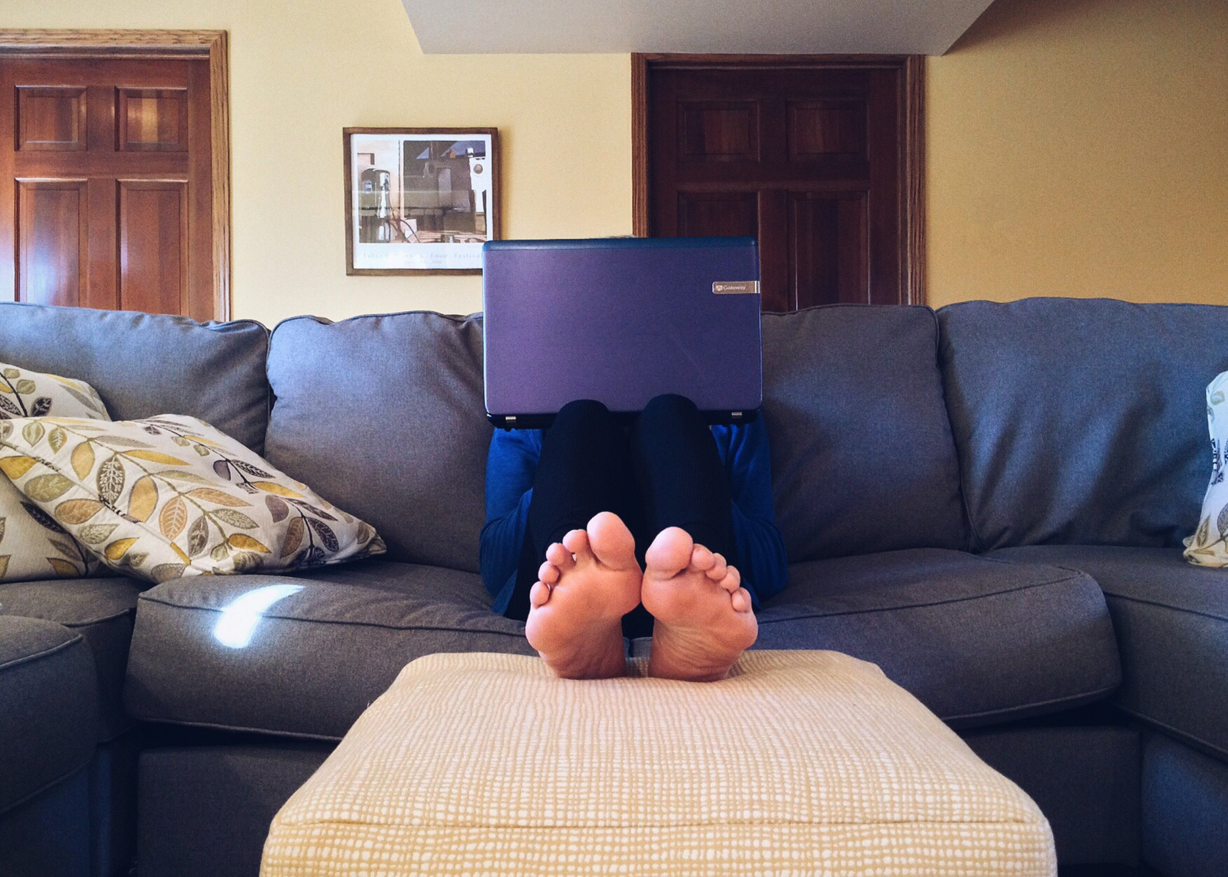 Canva - Person Sitting on Couch While Using Laptop Computer.jpg