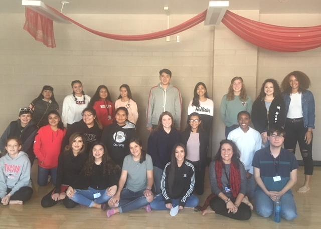 Tucson High
