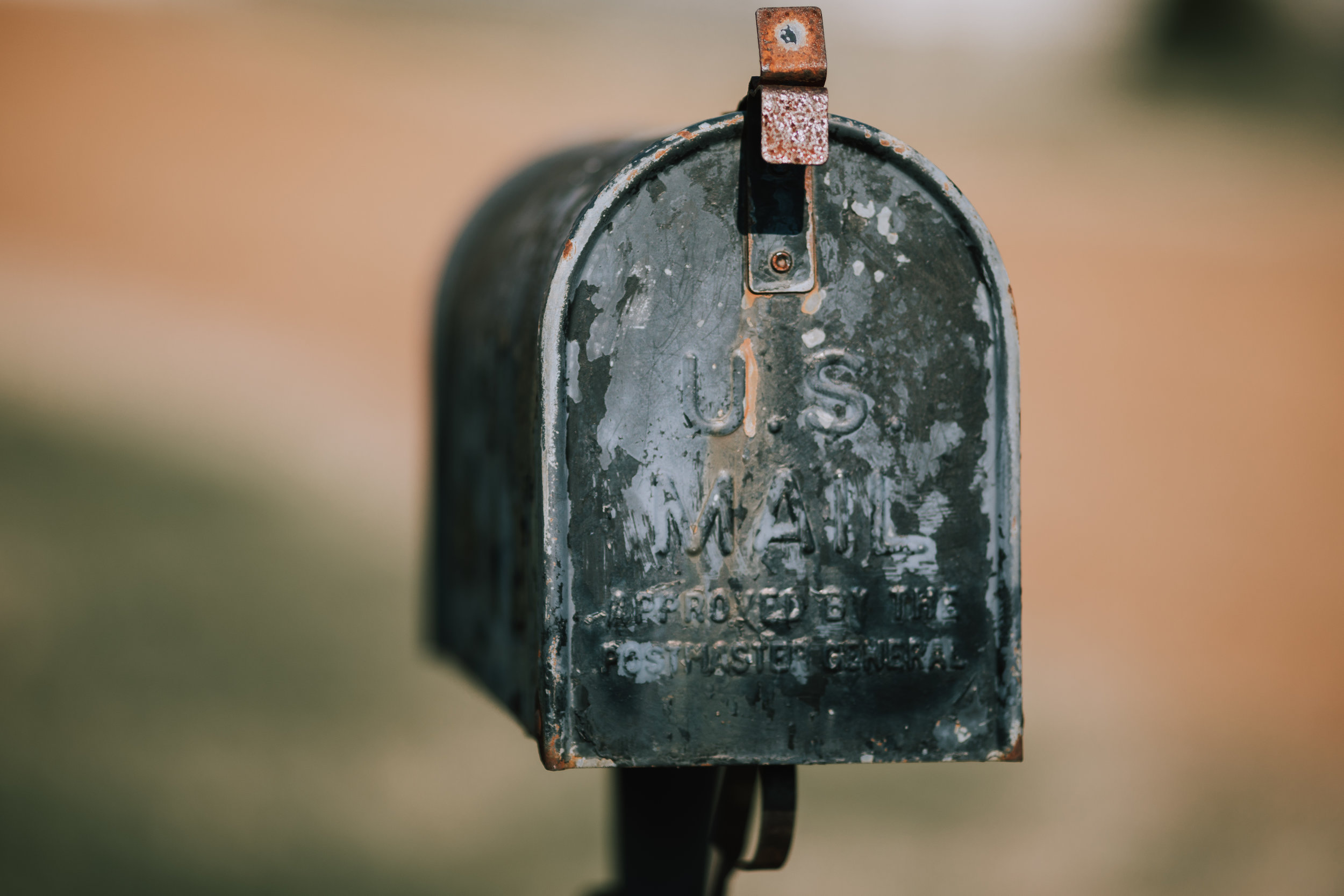 Inboxes don't get rusty—consumers check their emails multiple times throughout the day.