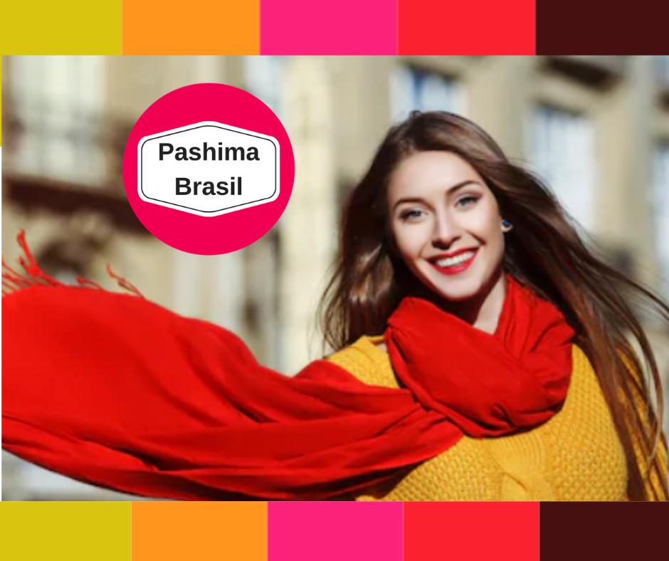 pashmina brasil atacado echarpe