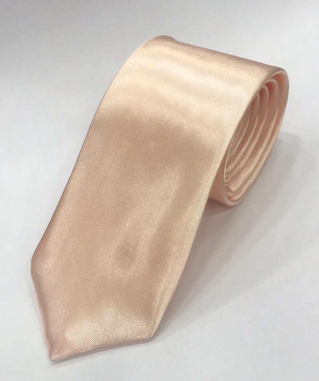 gravata de lembrancinha de casamento elegante