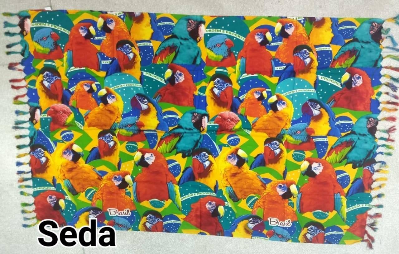 canga papagaio arara do brasil brazilian brazil atacado