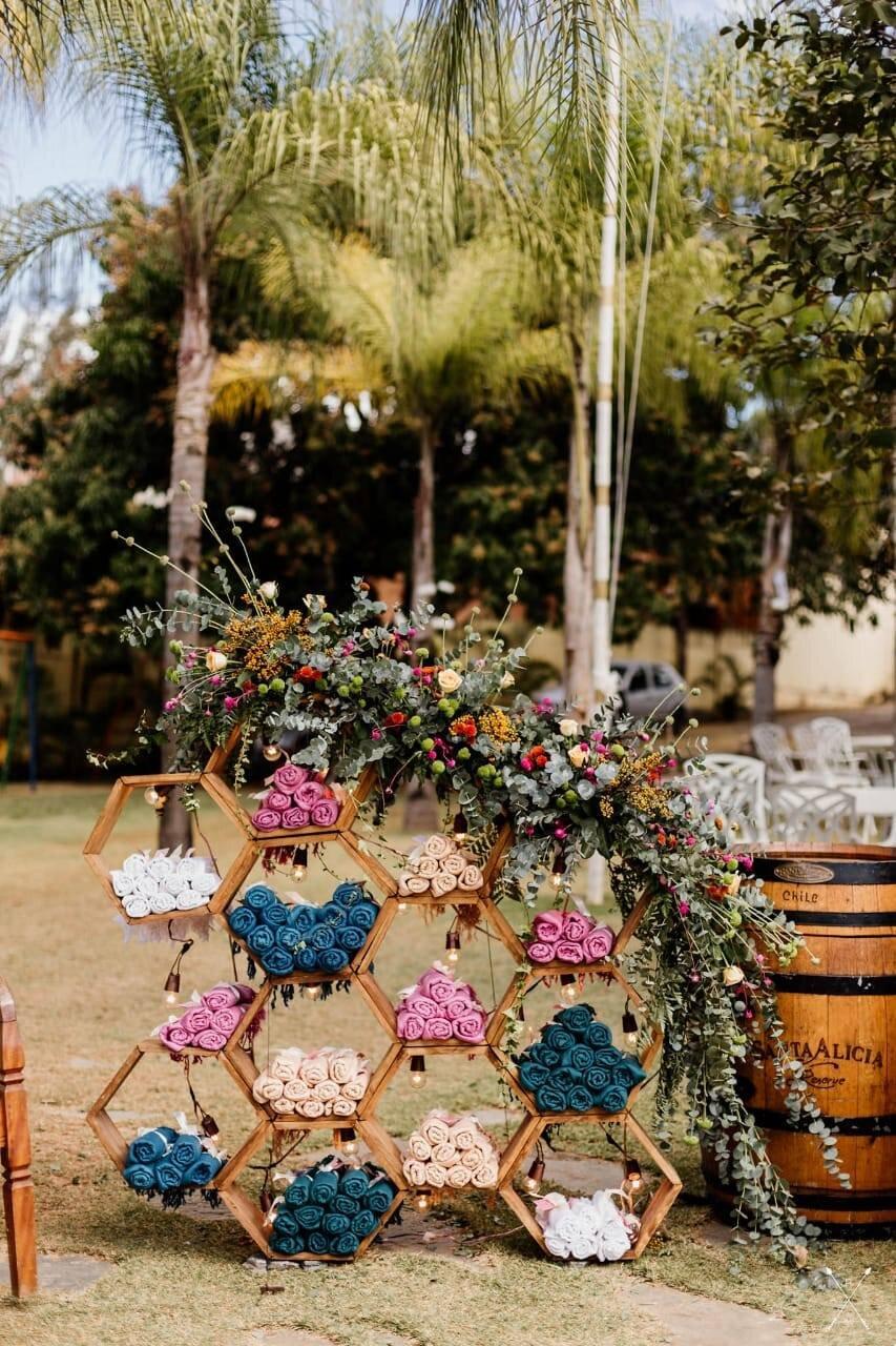 regalos invitados ceremonia casamiento lujo recuerdos