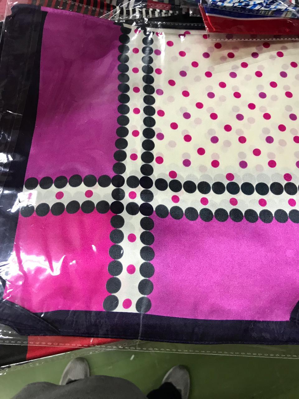 lencos de pescoco barato atacado