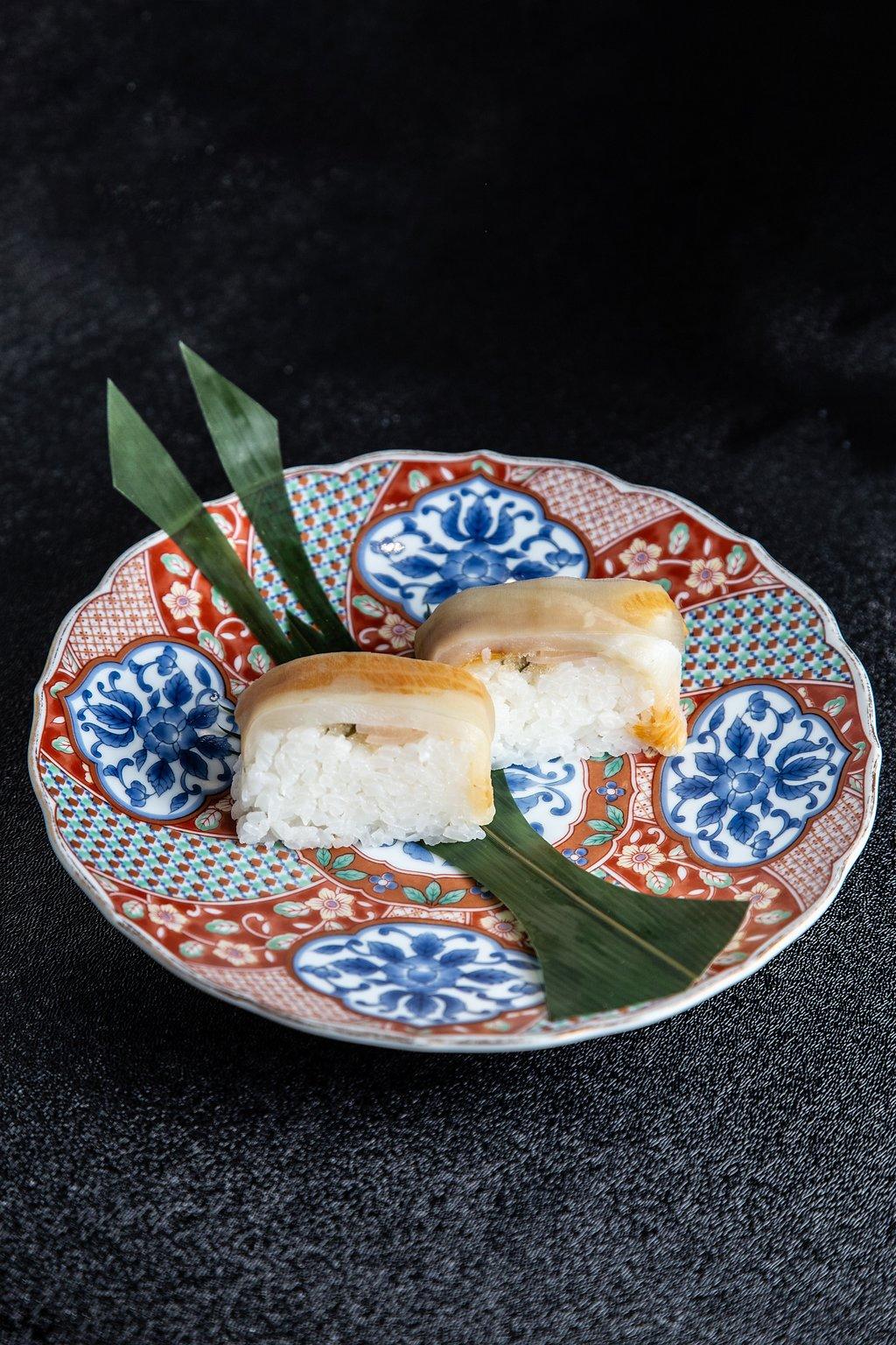 Anniversary Sushi