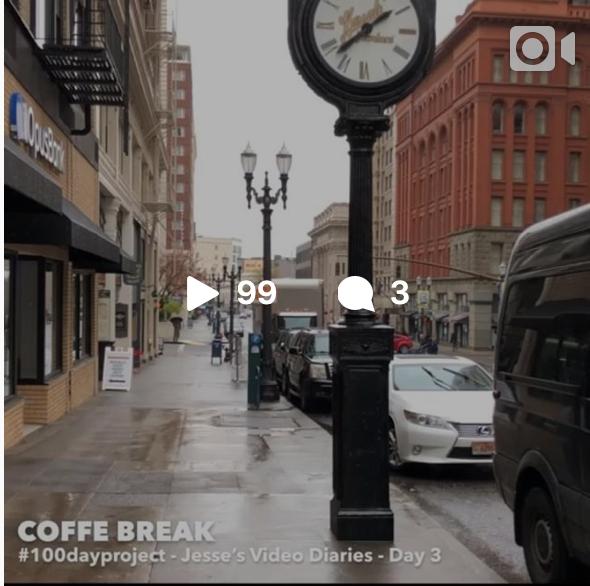 Day 3COFFEE BREAK -