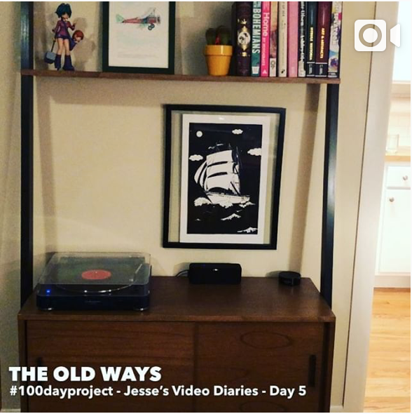 DAY 5THE OLD WAYS -