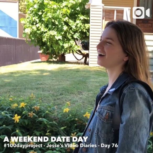DAY 76A WEEKEND DATE DAY -