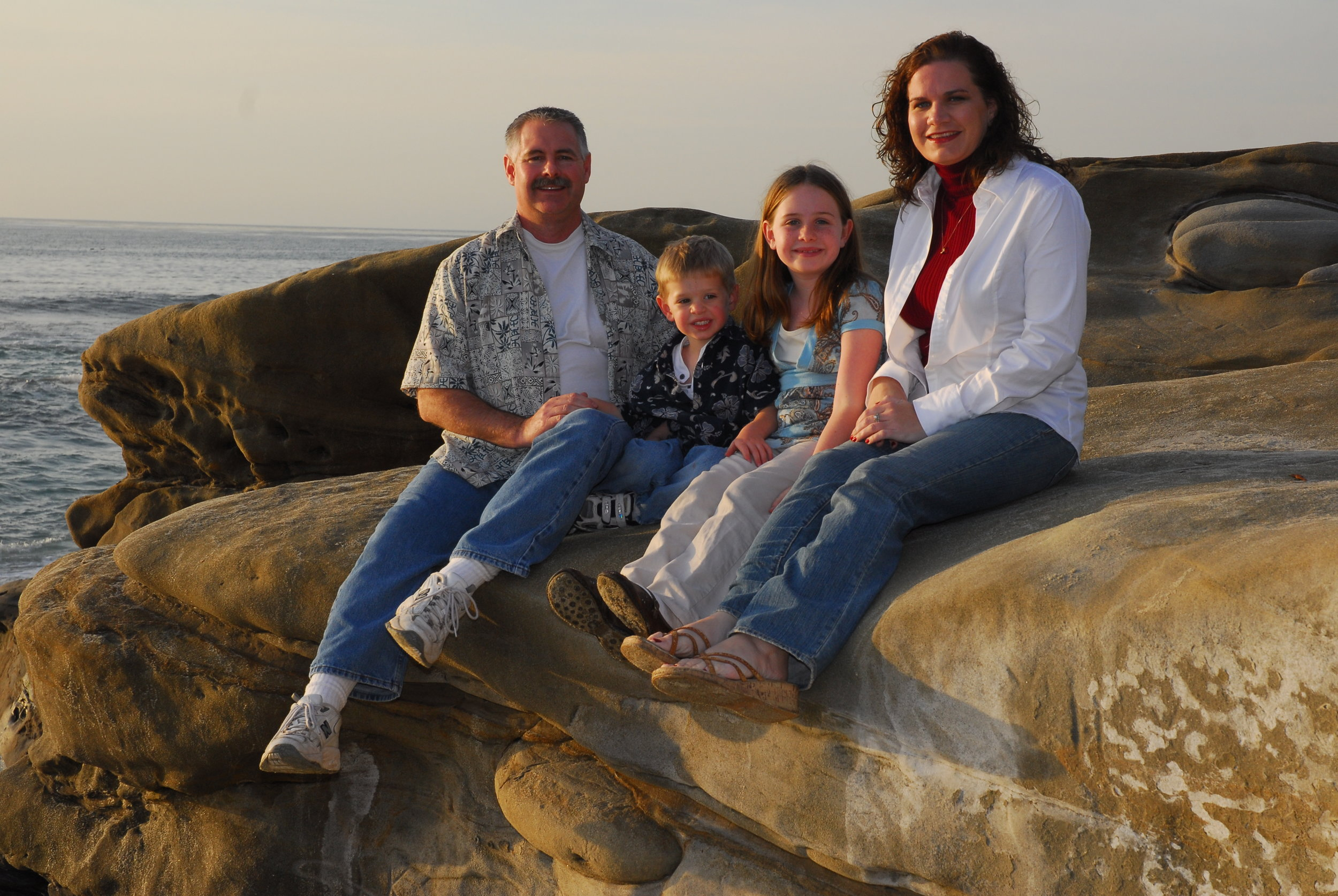 Single PersonPortraits, Families, and MORE! -
