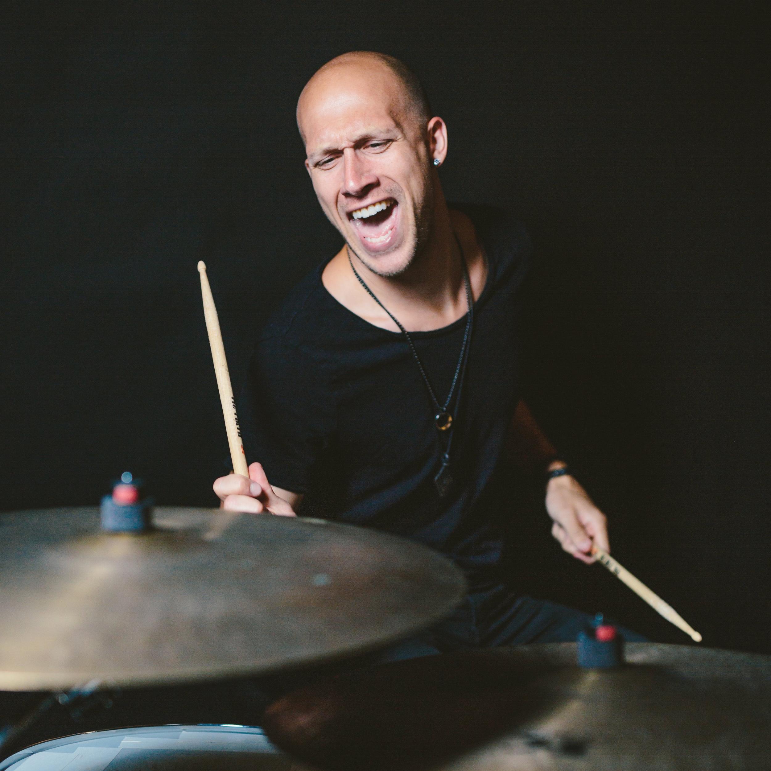 Danny Young (BaldMan, Dan Tyminski, Sessions)