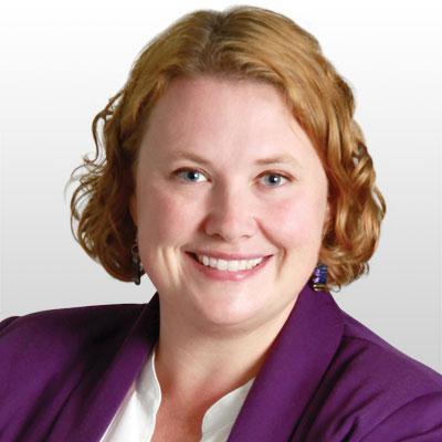 Hon. Rachel Blaney MP