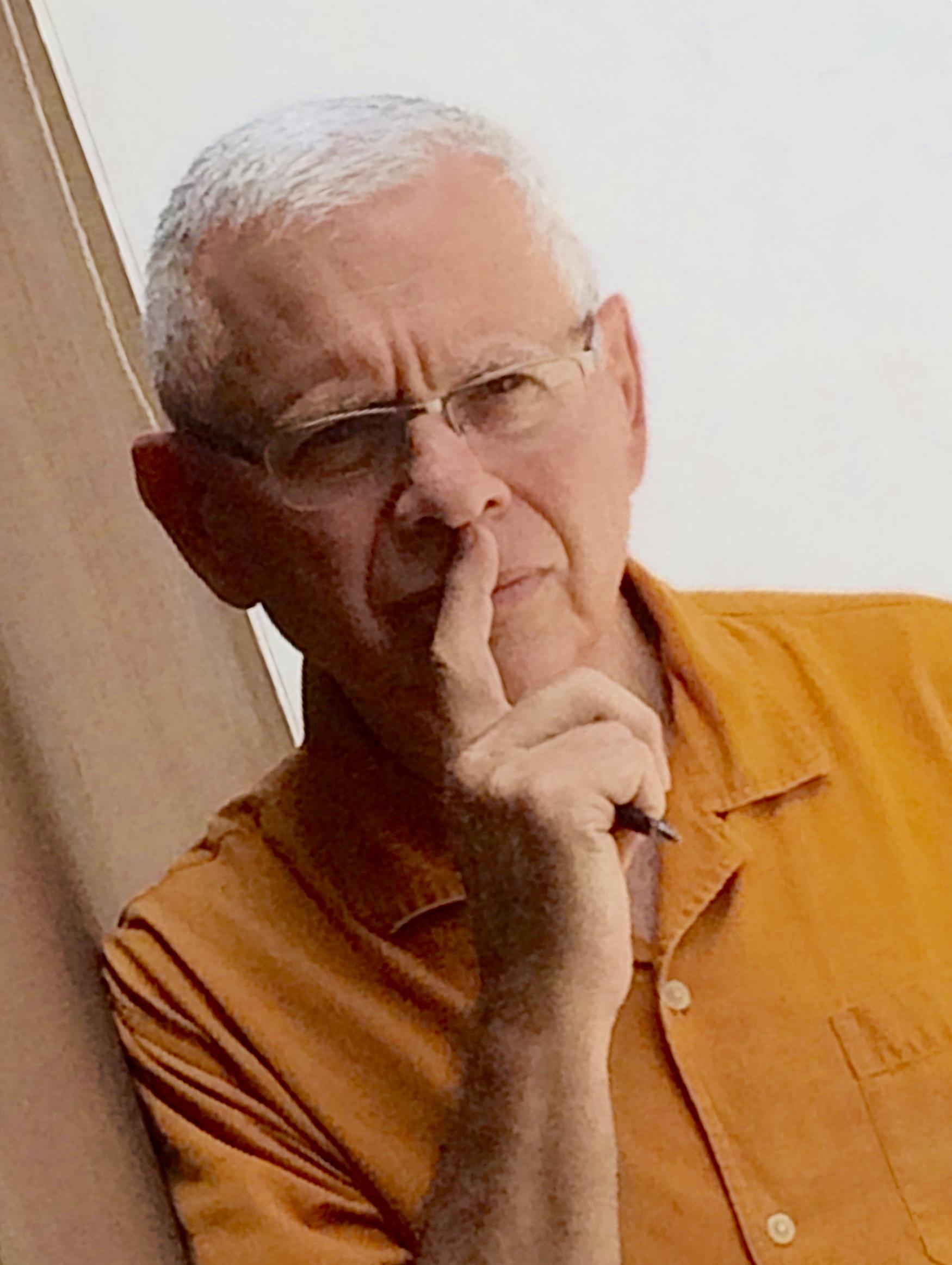 Nick Rabkin