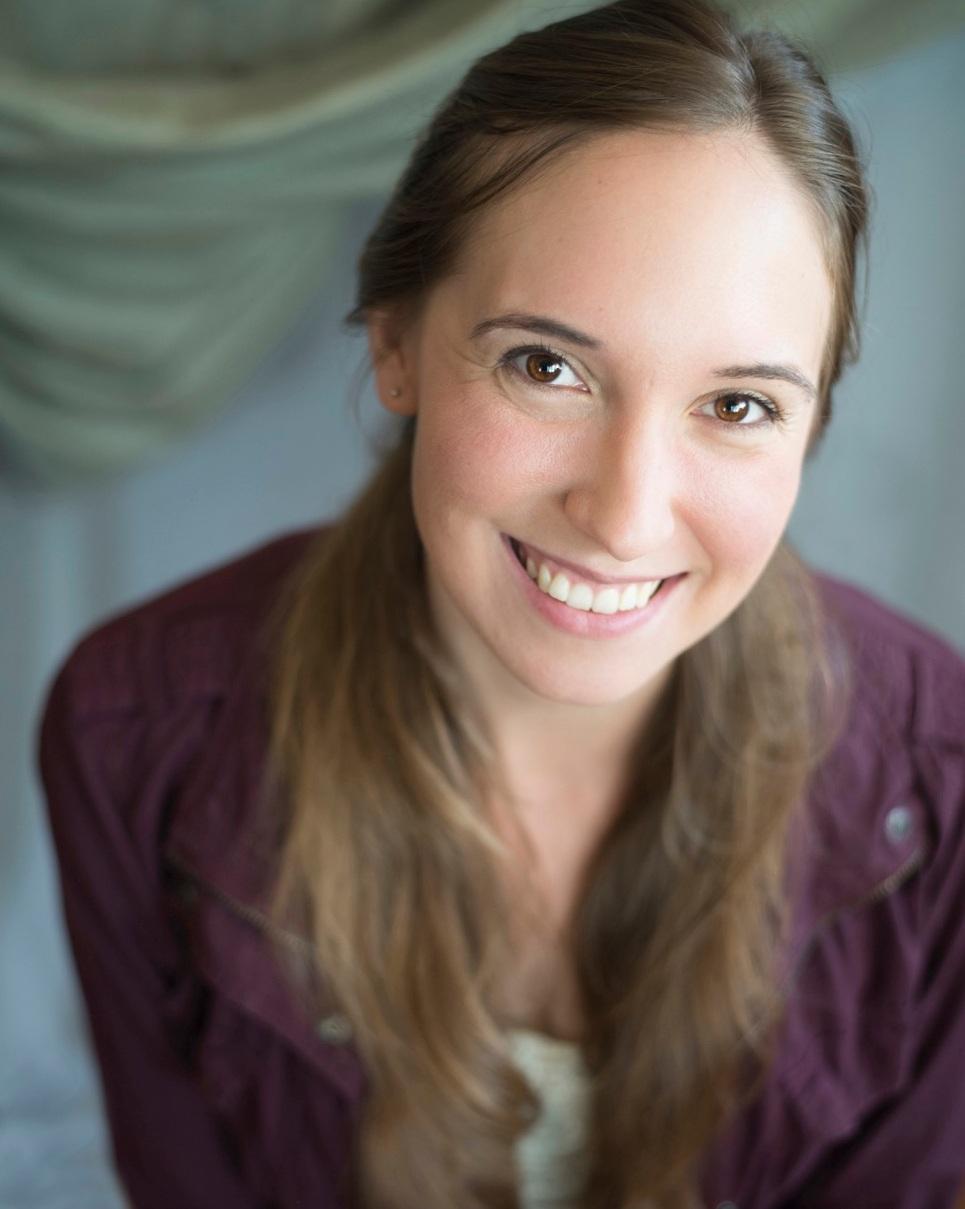 Katherine Norman