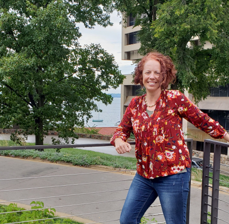 Jessie Nixon     Projects:    EMMET   Jessie Nixon is a doctoral student at the University of Wisconsin Madison in the department of Curriculum and Instruction with a targeted focus on digital media production. Her research interests include youth digital production processes, digital storytelling, and critique practices. Jessie's current research explores the role of formal and informal critique practices in video production in formal and informal learning spaces. Before graduate school, Jessie taught high school English in Virginia and Alaska. After receiving her M.A. in English, she joined the English Department and taught freshman composition at the University of Alaska Anchorage.