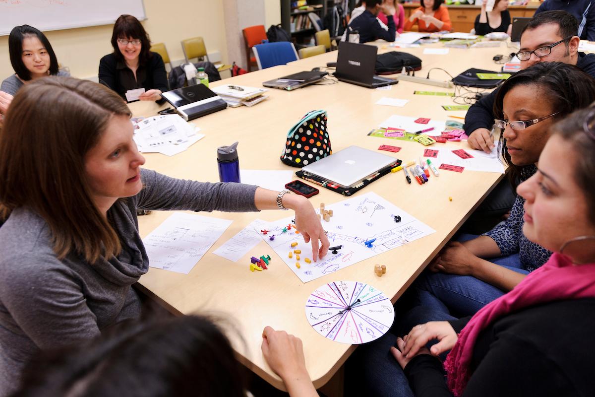 Project: Youth Media Arts Organizations
