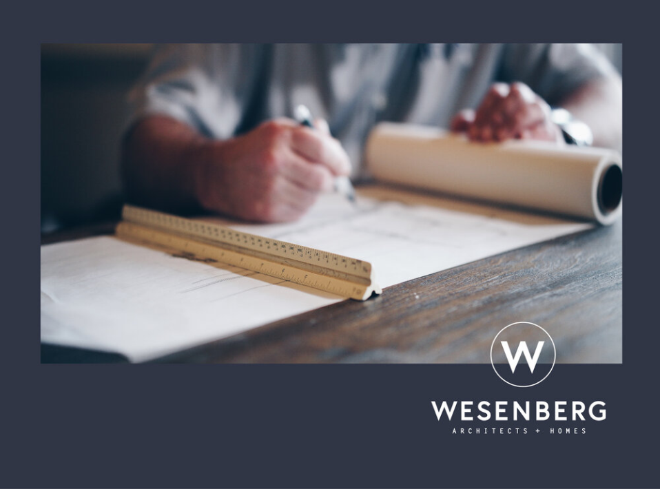 Wesenberg Branding Case Study
