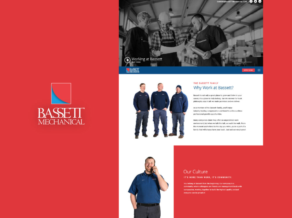 Bassett Mechanical Case Study